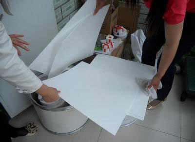 Expaned ptfe sheet sell to United State