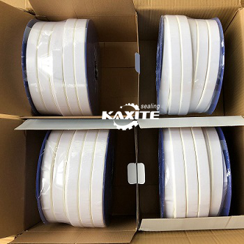 Expanded PTFE Joint Sealant Gasket Tape with adhesive