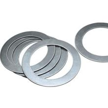 About metal winding mats, graphite gaskets