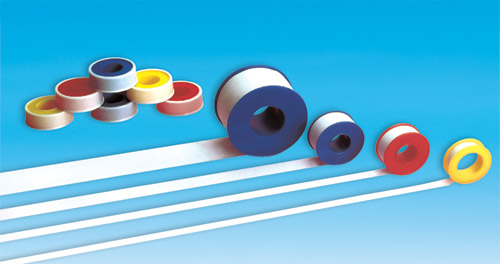 What is the role of PTFE Thread Seal Tape?