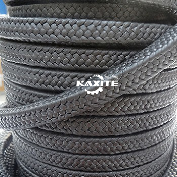 Graphite PTFE Filament Packing