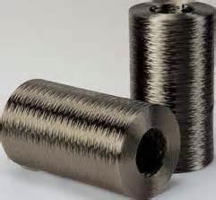 Basalt Fiber Yarn