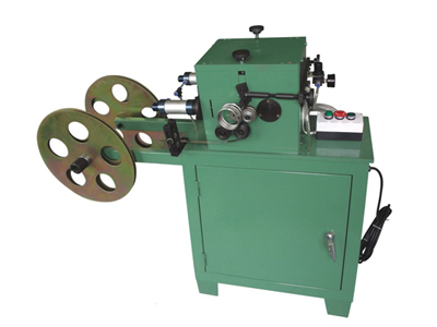 Moulding Machine For Eyelet Gasket