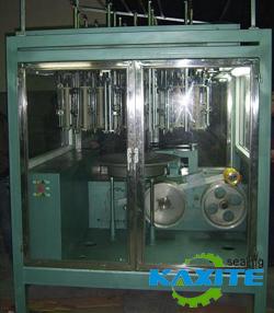 Advanced Semiautomatic Inverted Braider