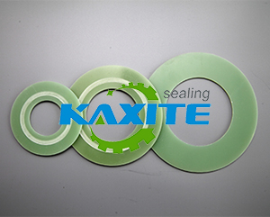 Epoxy Resin Fiberglass Gaskets