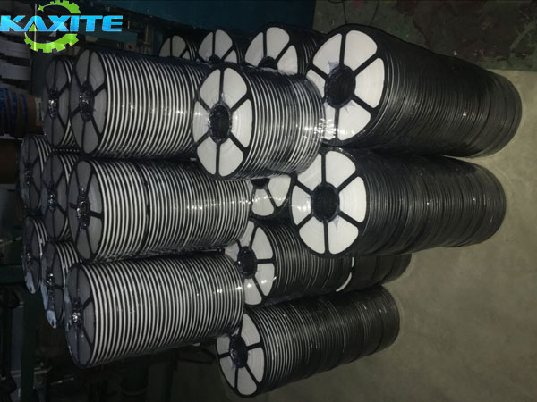 Expanded ptfe tape , used for spiral wound gasket filled material , sell to Hungary customer