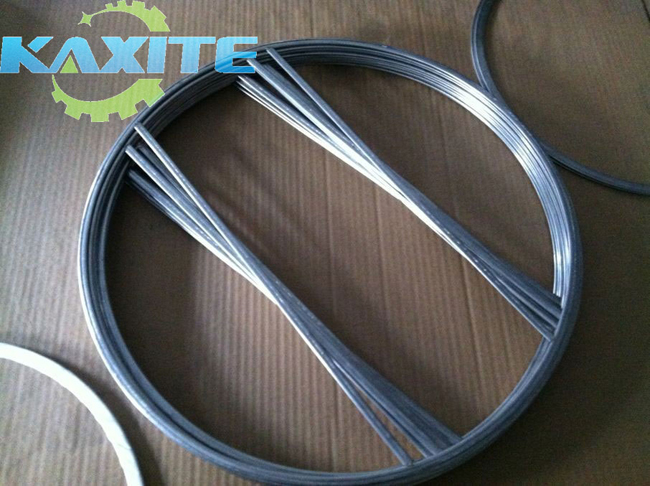 Double Jacket Gasket Sell to Middle East Customer