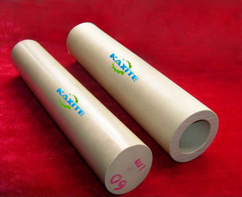 PEEK ROD&PEEK TUBE, made by kaxite, a professional manufacturer for PEEK produtcts